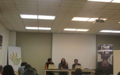 Mesa de Análisis de coyuntura 5 de febrero: balance político y social de2013