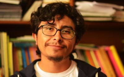 ENTREVISTA A ESTEBAN DAZA (OCARU): ''La discusión sobre el agro no está entre las prioridades de los candidatos''