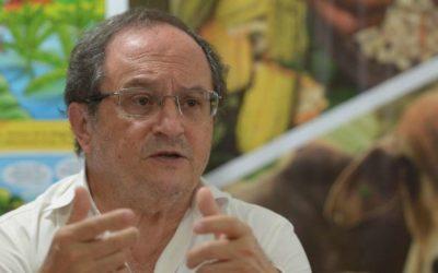 El Magap entregó 70.000 ha de tierras sin explotar a pequeños productores