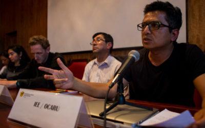 El debate agrario continúa tras las IV Jornadas Agroecológicas en Ecuador
