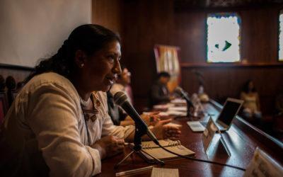 La propuesta de un Pacto Ético por el Campo y su recorrido durante las IV Jornadas Agroecológicas