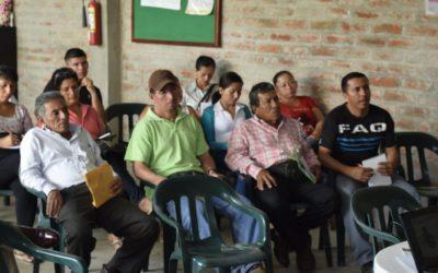 Estrechando puentes entre campo y ciudad: la soberanía alimentaria a debate en Manabí
