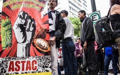 """""""Con esta demanda se demuestra que Ecuador viola el Acuerdo Comercial con la UE"""", Jorge Acosta, ASTAC."""