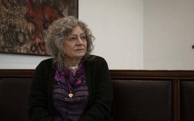 Dialogando con Rita Segato «Querer el bienestar de las mujeres no es otra cosa que querer el bienestar de toda sociedad»