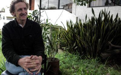 """""""Sin consumo responsable no habrá agroecología"""". Conversando sobre la vitalidad de la comida y los alimentos con Stephen Sherwood"""