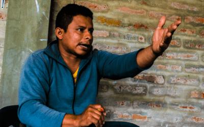 La Soberanía Alimentaria: deseos y anhelos de la UPOCAM en la provincia de Manabí