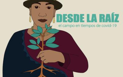OCARU Lanza Campaña #DesdeLaRaíz