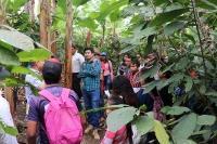 Se realizó Encuentro Regional de Jóvenes Rurales de la Costa