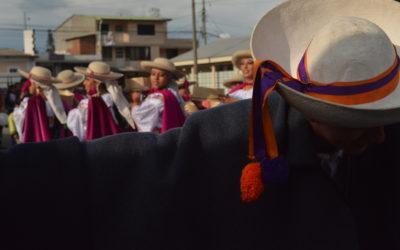 SE REACTIVA EL DIÁLOGO ENTRE LAS COMUNAS Y COMUNIDADES KITU KARA CON JORGE YUNDA, ALCALDE DE QUITO
