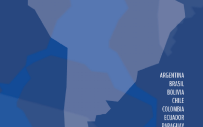 Acceso a la Tierra y Territorio en Sudamérica Informe 2019
