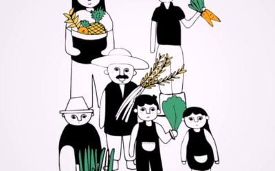 ¿Por qué los Huertos y la Agricultura Familiar Campesina son una Alternativa frente al COVID-19?