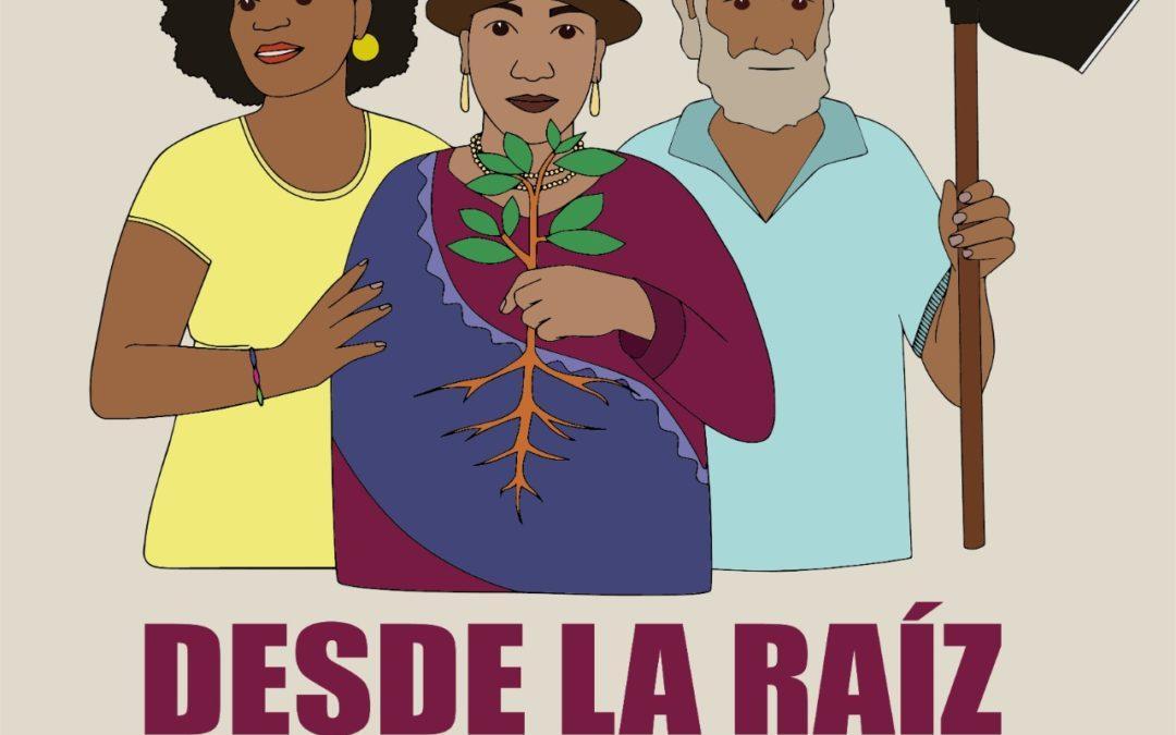 OCARU Lanza la Segunda Fase de la Campaña #DesdeLaRaíz