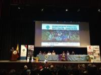 Academia y organizaciones sociales debaten sobre Agroecología