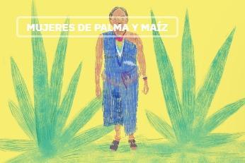 Josefina Tunki, primera presidenta del pueblo nación Shuar Arutam en la Amazonía del Ecuador