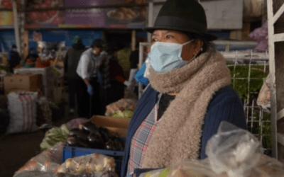[ESPECIAL #ALTERNativxs] Pandemia y Derechos Laborales
