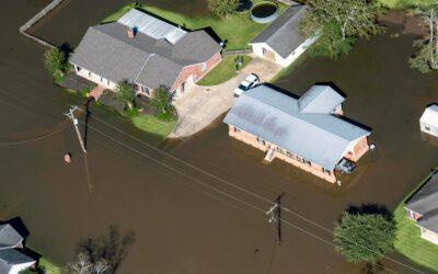 Los desastres naturales se han duplicado en los últimos 20 años a causa del cambio climático, según informe de la ONU