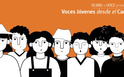 #VocesJóvenesdesdeelCampo 2 – Organizarse frente al abandono del Estado