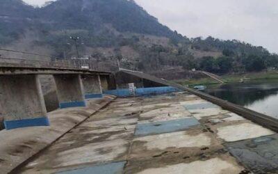 Una sequía por el fenómeno de La Niña afecta al campo manabita