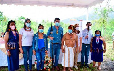 Crean escuelas de campo para mejorar rendimientos en cacao y café