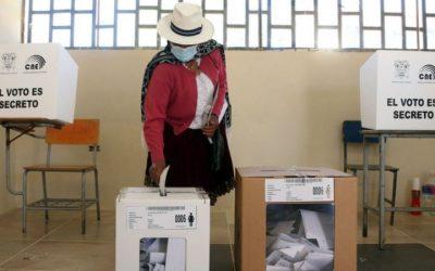 Elecciones en Ecuador: la crisis desatada por el recuento de votos en las presidenciales (y qué consecuencias puede tener)