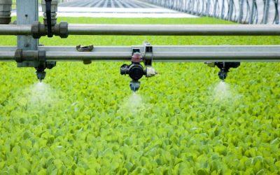 Iniciativa abre paso a la transferencia tecnológica del sector privado al productor