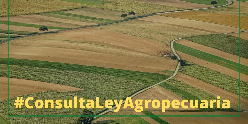 Carta Abierta a la Asamblea Nacional Sobre Proyecto de Ley Agropecuaria