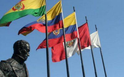 Países andinos fortalecerán la agricultura familiar y seguridad alimentaria