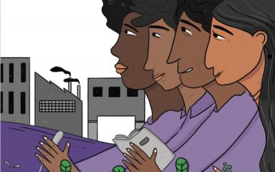 Libro: Economía para cambiarlo todo