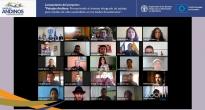Presentan proyecto para impulsar la producción sostenible en los Andes del Ecuador