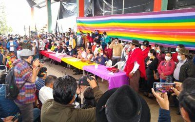 Movimiento indígena en Ecuador: así es su estructura y el papel de Pachakutik