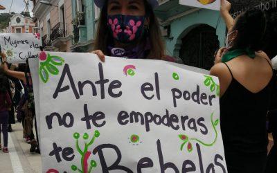 Discursos de género y sujetos políticos en la contienda electoral del Ecuador:  continuidades y matices
