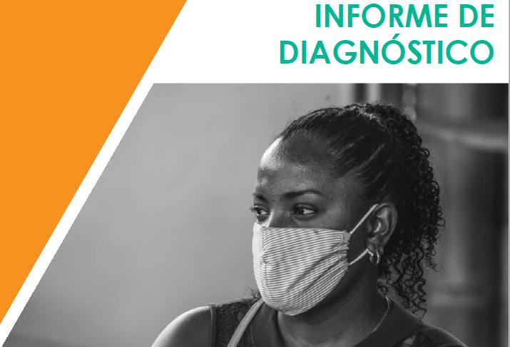 Informe de diagnóstico de mujeres rurales y violencia provocado por el confinamiento de Covid-19 en Esmeraldas
