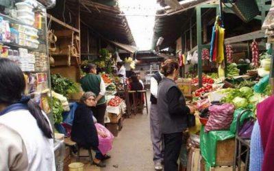 Precios mundiales de alimentos suben por décimo mes consecutivo