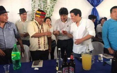 El voto indígena de Ecuador, entre el rechazo a la derecha y al correísmo