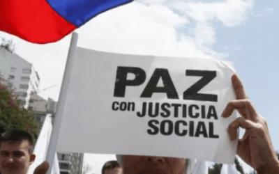 Colombia: A un mes del inicio del Paro Nacional, demandamos el fin de la violencia estatal e investigación internacional de los crímenes de Estado