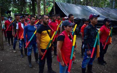 El campesinado colombiano y la apuesta por un nuevo país