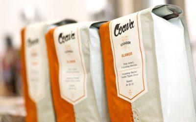 Café de Puyango se exporta a EE.UU. y Alemania