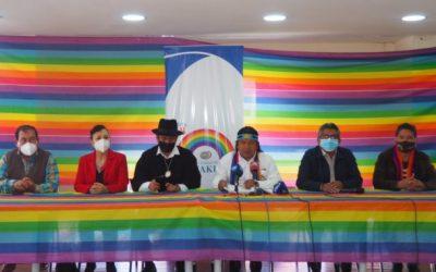 Gobierno dice estar abierto al diálogo con Pachakutik