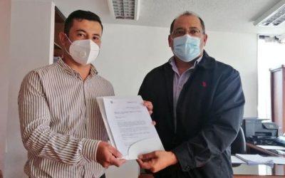 En el cantón Olmedo, Loja, se legaliza a una nueva organización