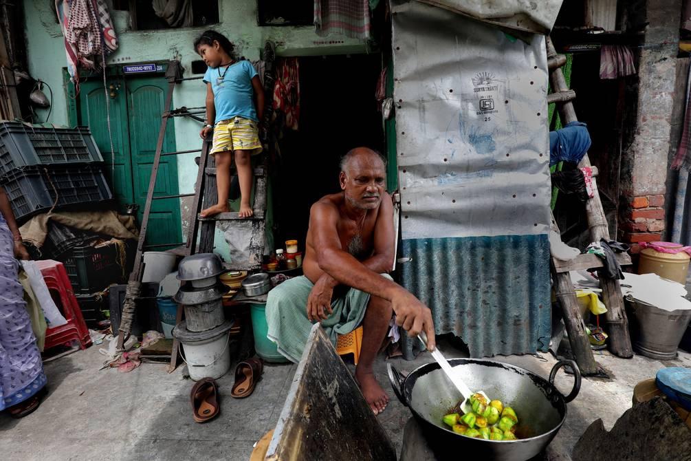 FAO y OCDE advierten que erradicar el hambre para 2030 será un objetivo difícil de conseguir