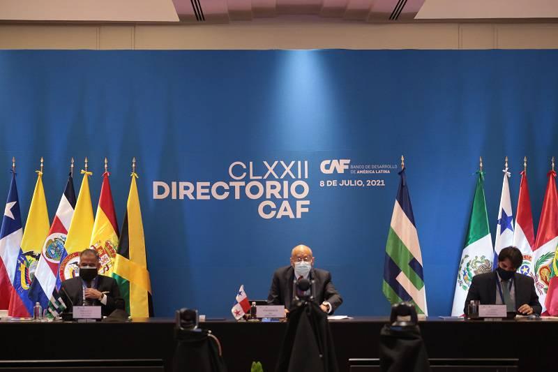CAF aprobó un crédito de $ 200 millones para combatir la desnutrición crónica infantil en Ecuador