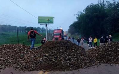 Ecuador: Qué le dejan los paros al agro, según los productores