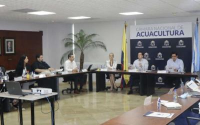 Sector exportador de Ecuador crea agenda conjunta de trabajo para exponer al gobierno nacional
