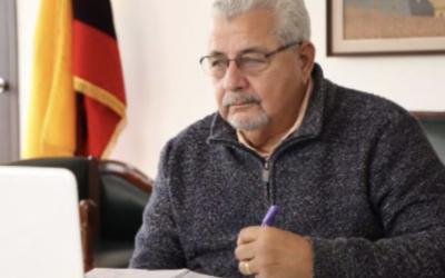 Ministro de Agricultura se pronuncia, tras anuncio de protestas de sectores productivos